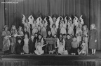 Junior Nativity Play 1951