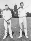 1920s Cricketers
