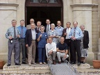 FoRWS Committee and Organisation Team after the 2000 Reunion